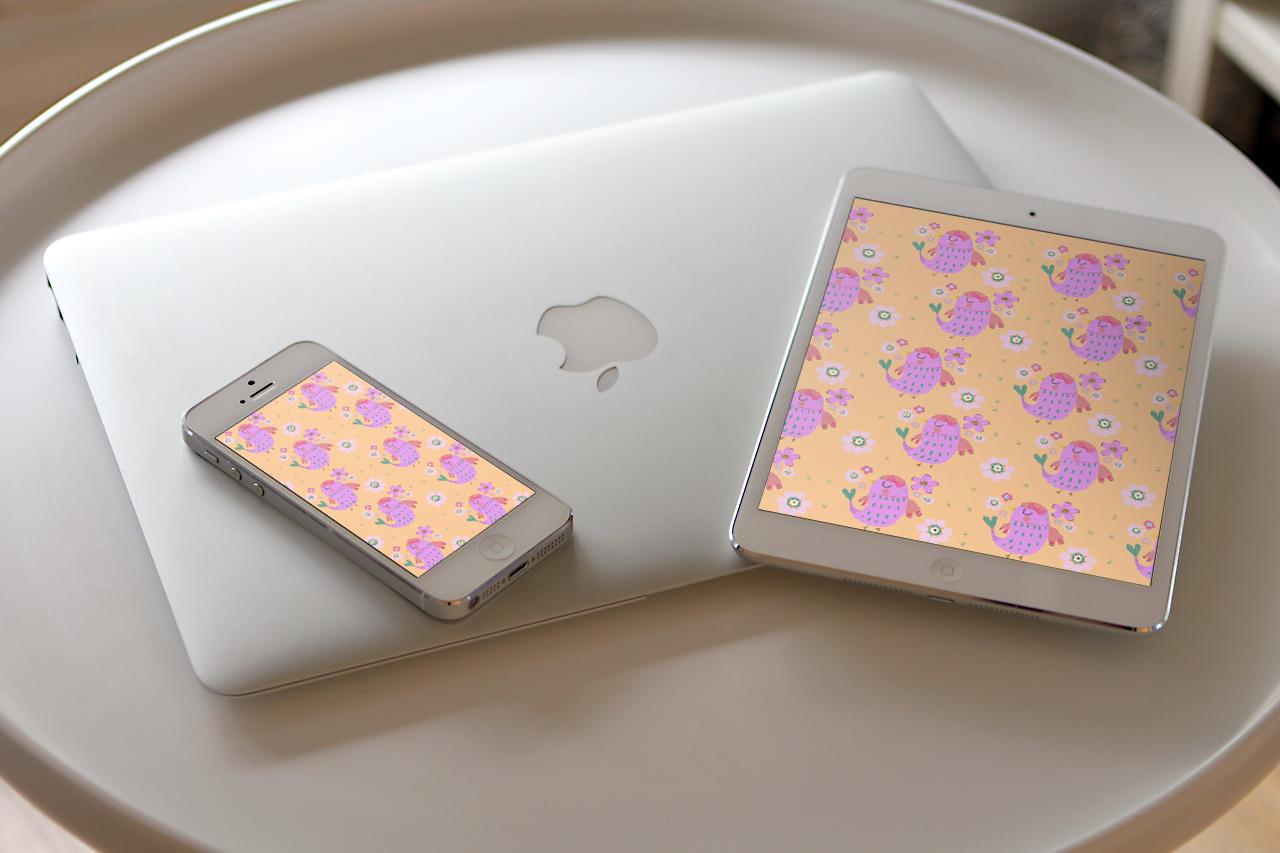 Free birdie wallpaper for iPad, iPhone & desktop -