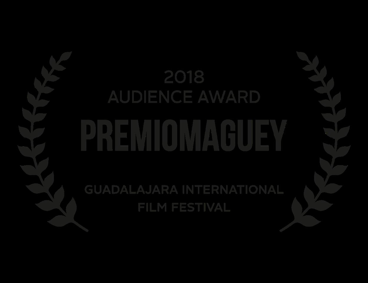 Premio Maguey - Laurel 2018 Audience Award (2).png