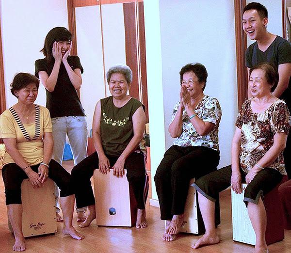 House of Joy Eldercare Centre