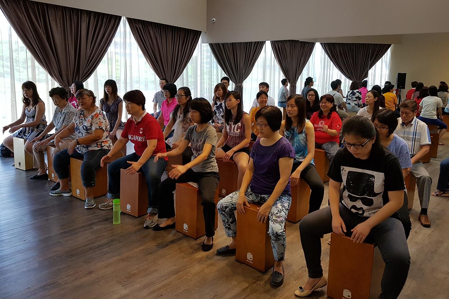 CDAC Singapore