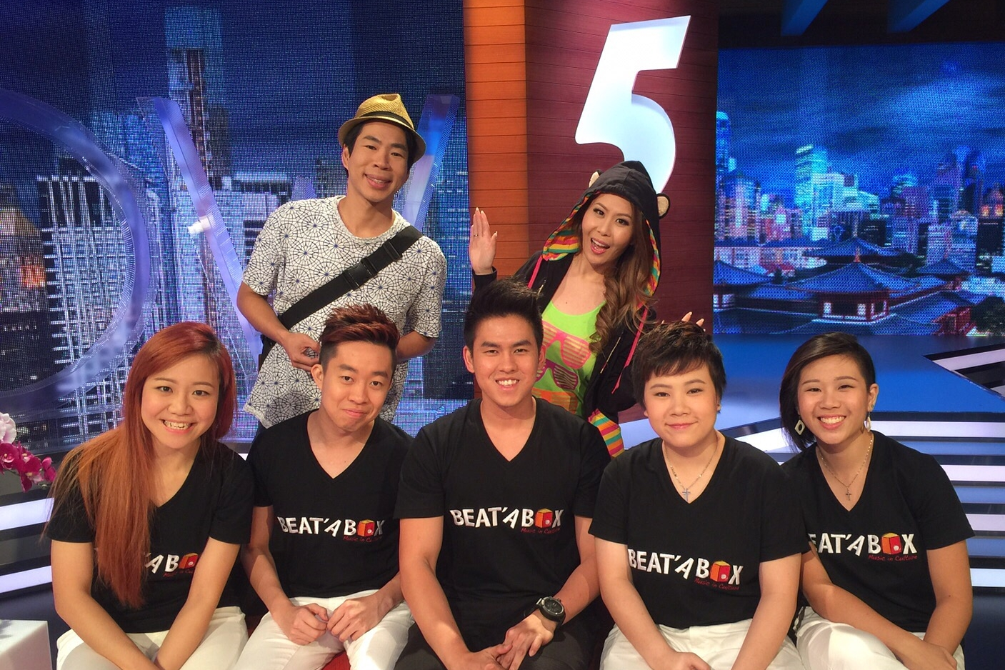 Channel 5 Show