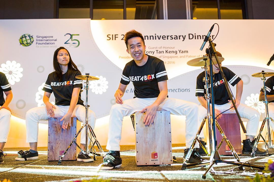 SIF 25th Anniversary Dinner - August 2016.jpg