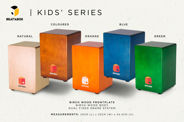 Kids' Series