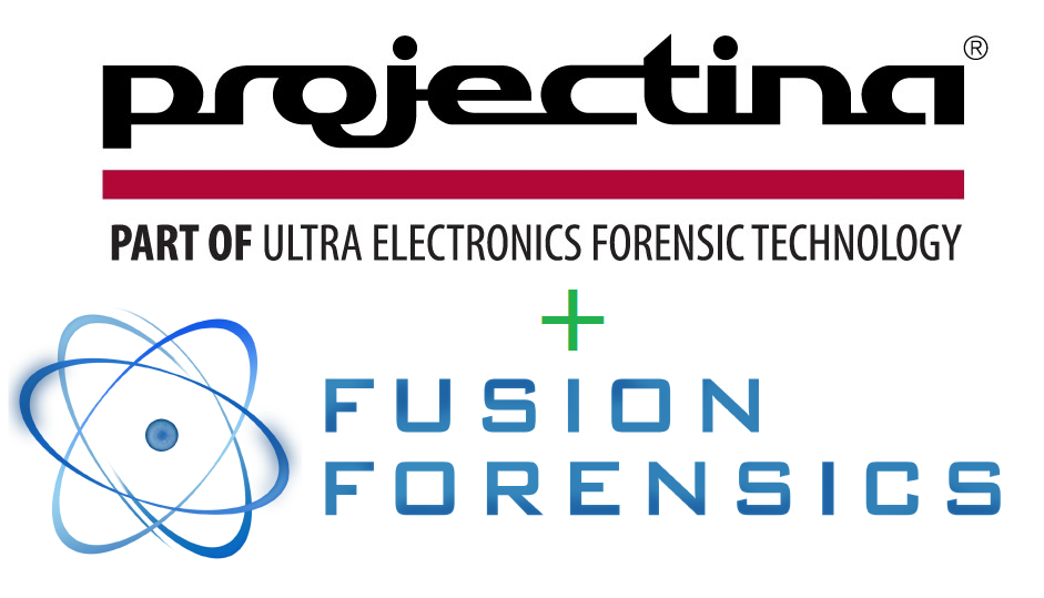 Out of intense complexities, intense simplicities emerge   Fusion Forensics is pleased to announce our partnership with Projectina, one of the word leaders in document scanning equipment, to provide cutting edge products and services for the forensic examination of identity documents.   We are also delighted to announce that Fusion is also the UK reseller of Projectina equipment.  For more details on Projectina products please visit:   http://www.projectina.ch