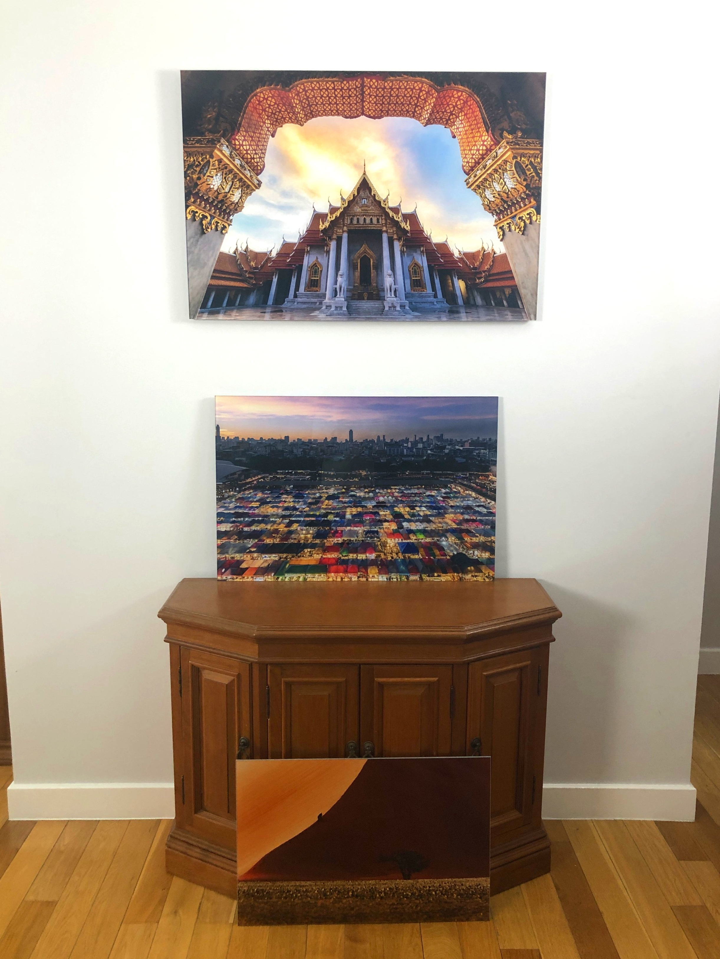 24x36 (Top), 20x30 (Middle), 16x24 (Bottom)