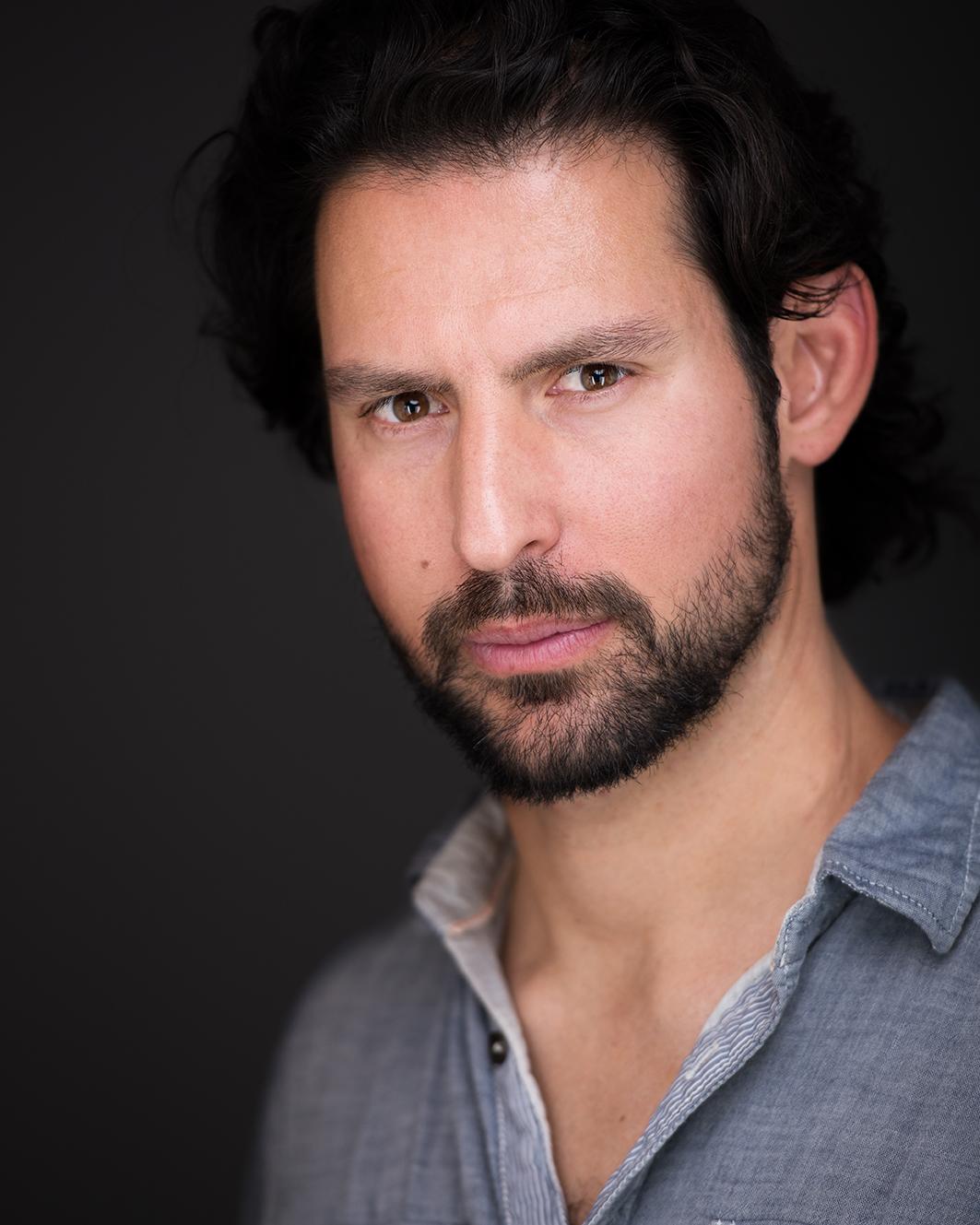 Jonathan Libman, Director and Playwright