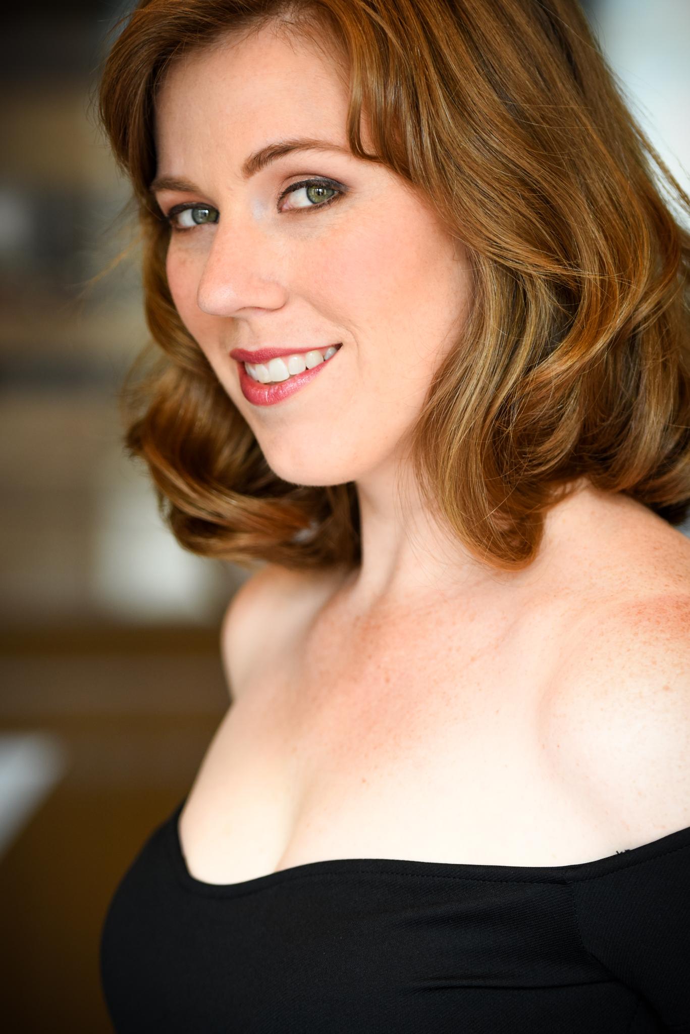 Lindsay Ohse, Soprano