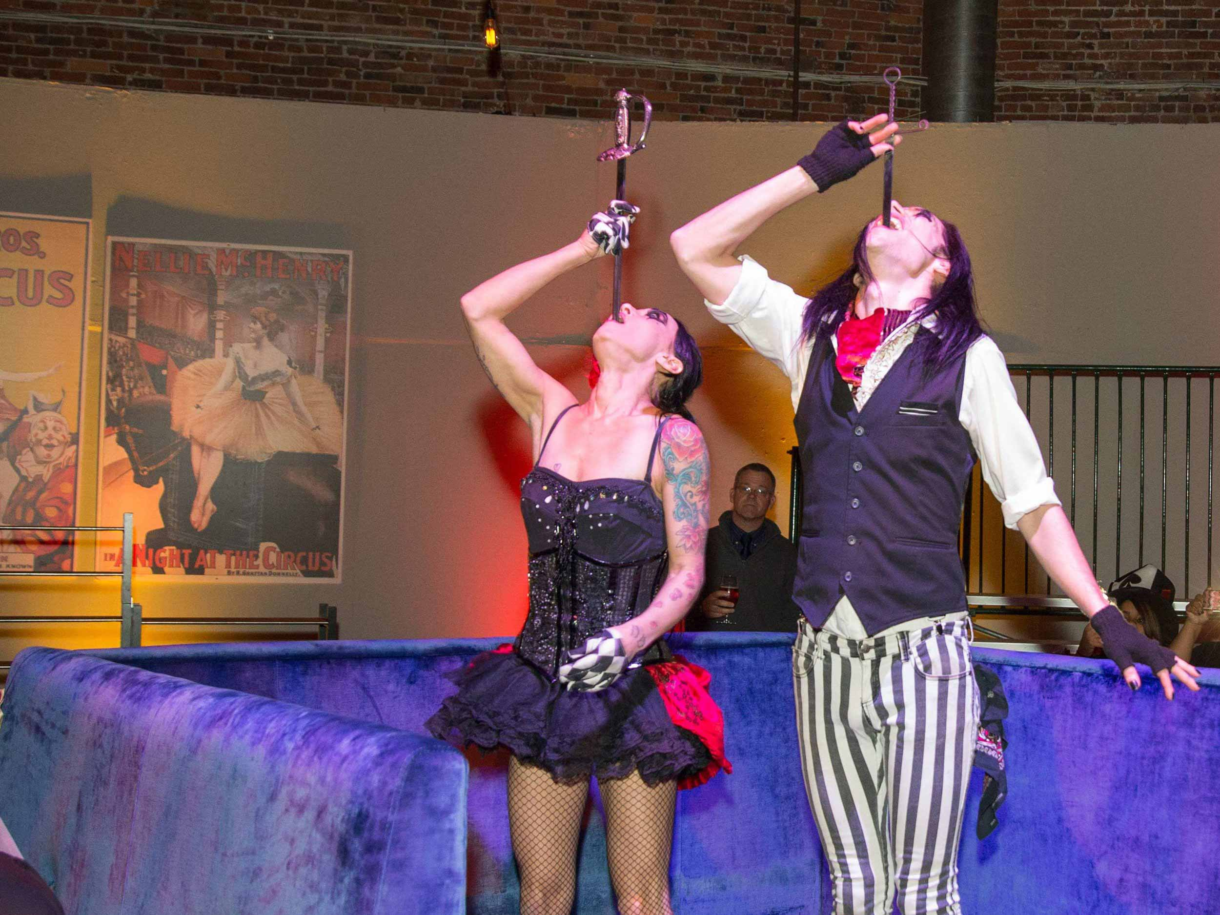 sword-swallowers-at-corporate-circus-party-at-cyclorama-in-boston-ma-with-harrington-events.jpg