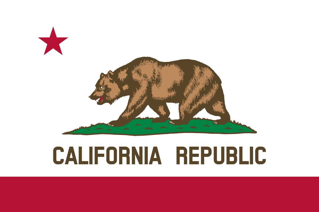 Admitted to practice in California