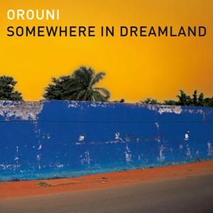 Orouni-SomewhereInDreamland 300px.jpg