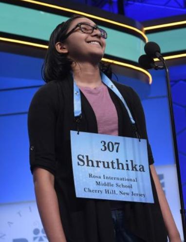 Shruthika Padhy