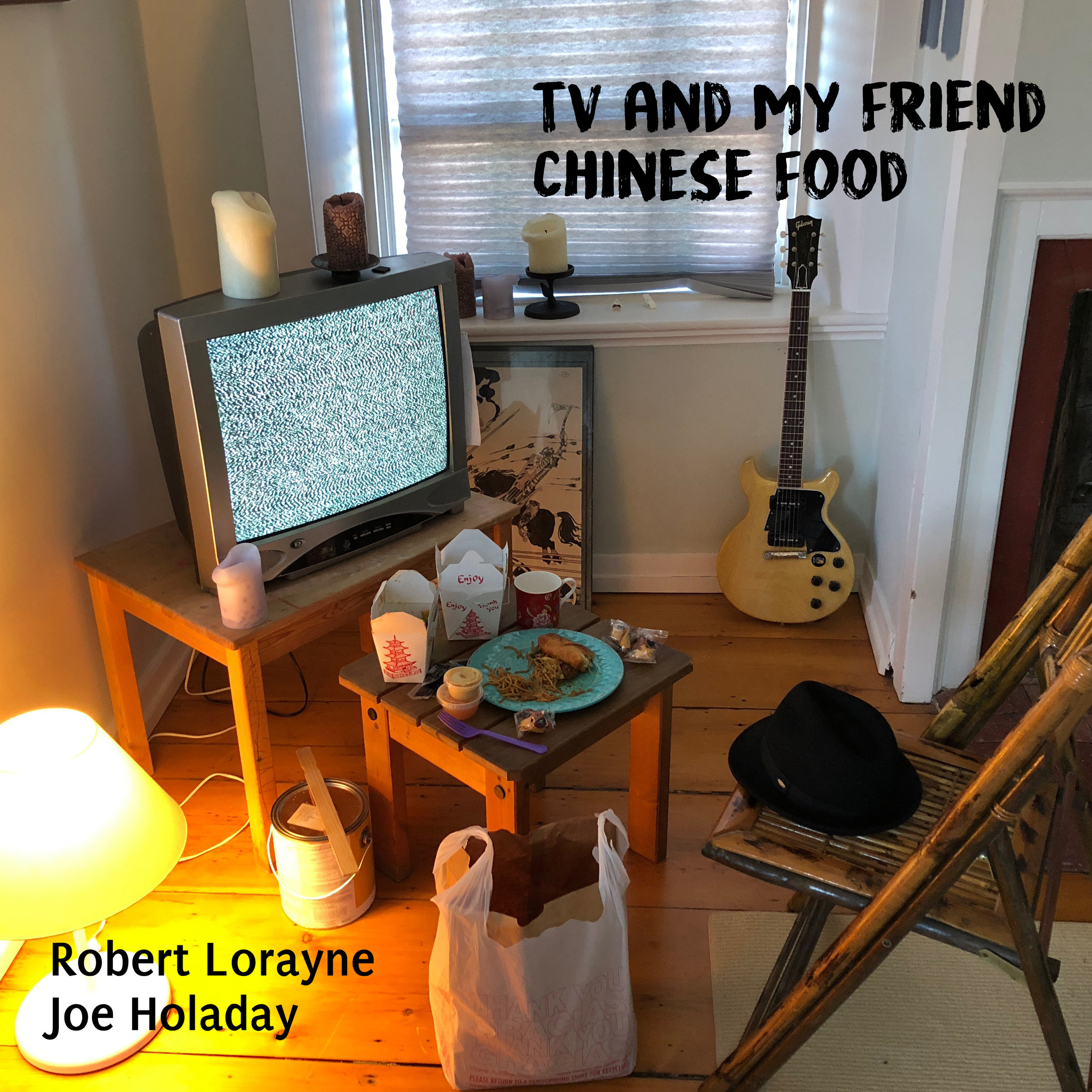 TV And My Friend Chinese Food cover.jpg