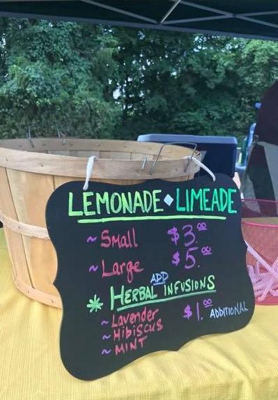 LoveFest Lemonade