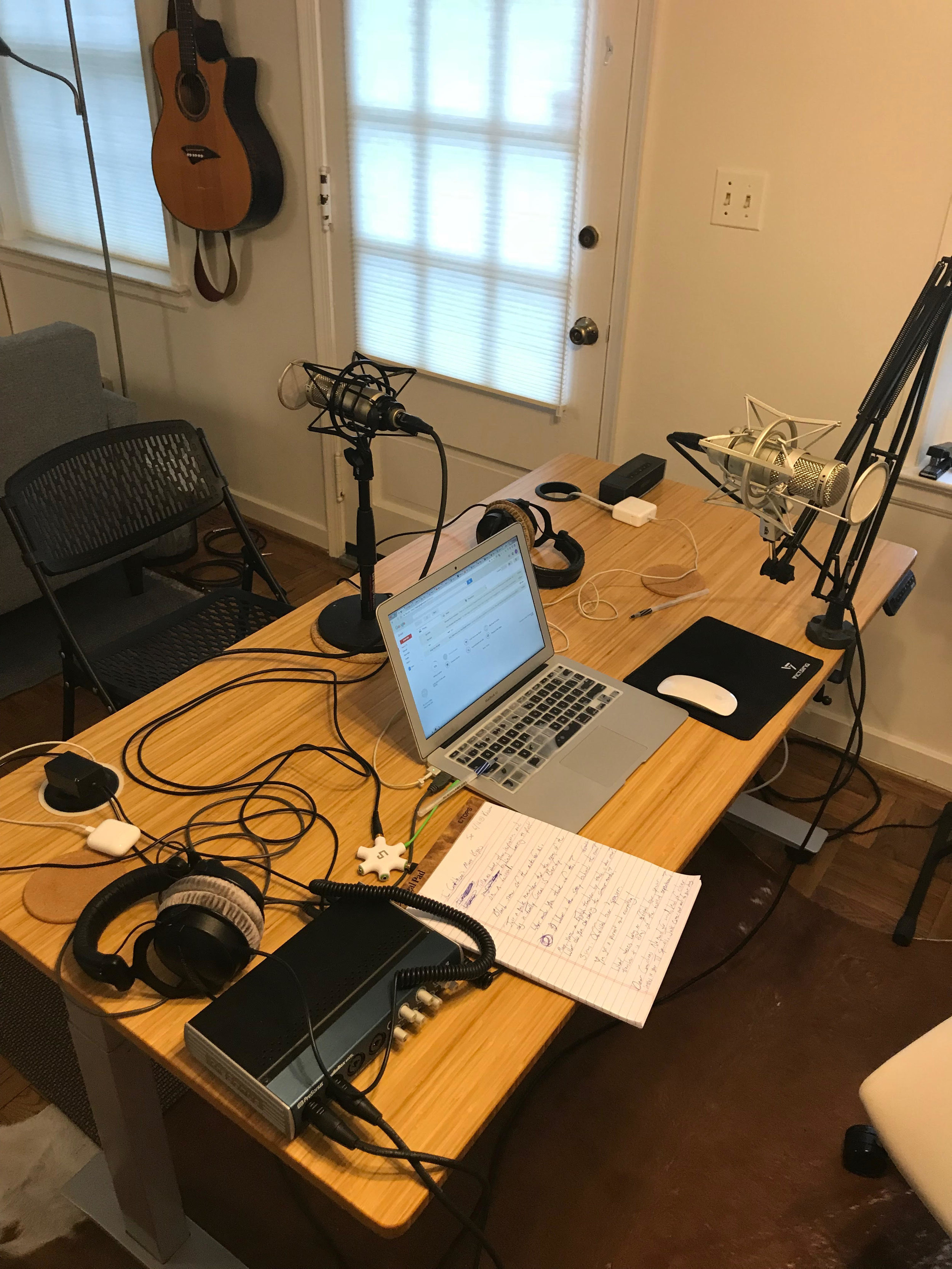 SoundGround Productions - SoundGround Productions is the creative collaborator with the technical chops and storytelling savvy to make a real human connection with your audience, because that's why people listen.