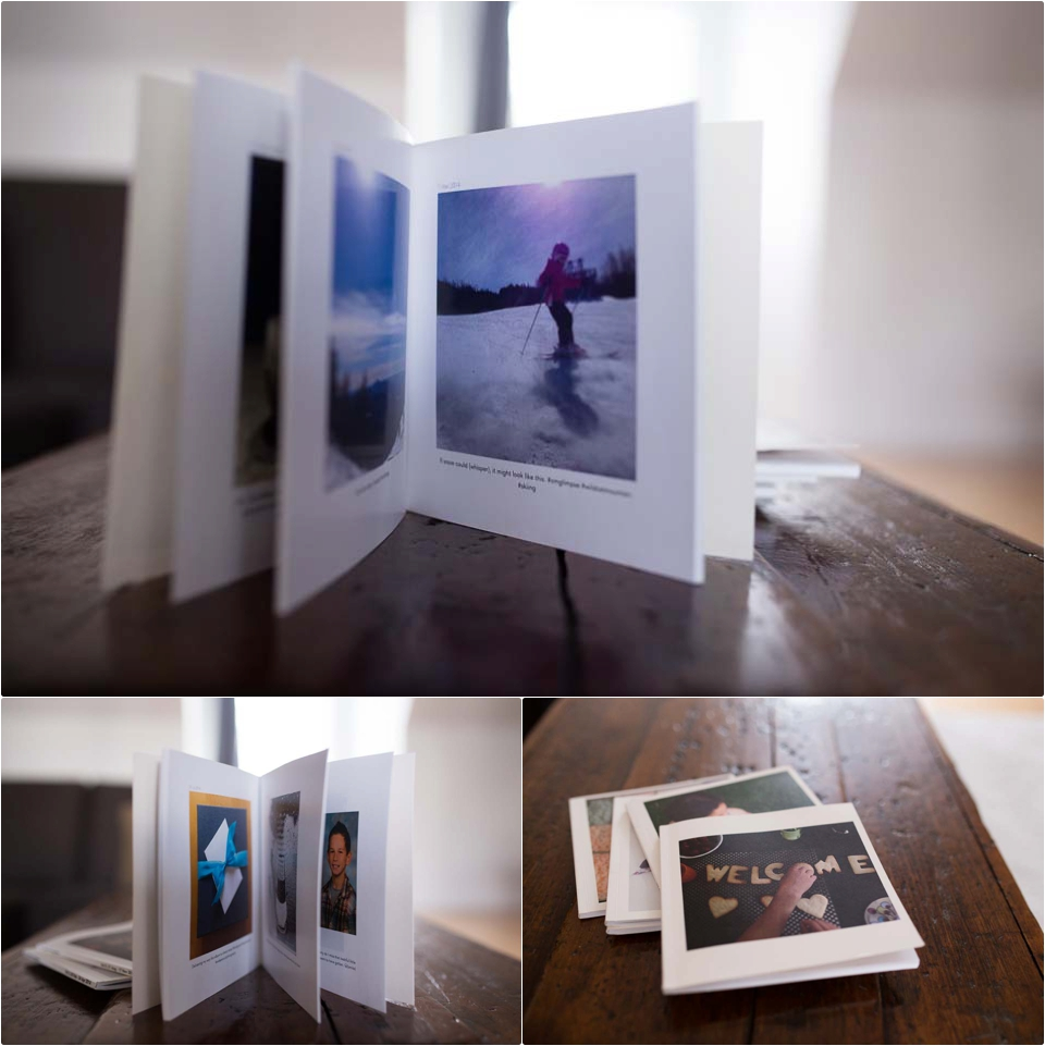 Instagram Chatbooks and a Free Book Anda Panciuk Montreal Photographer
