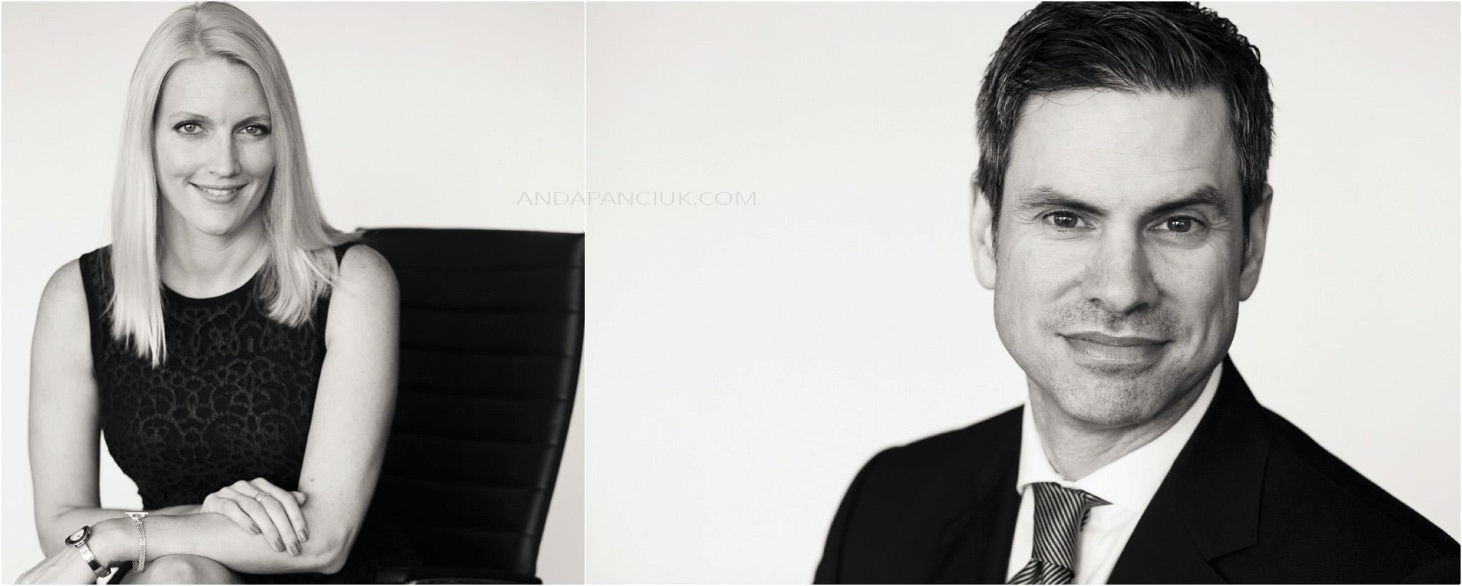 Corporate Headshot Photographer Montreal
