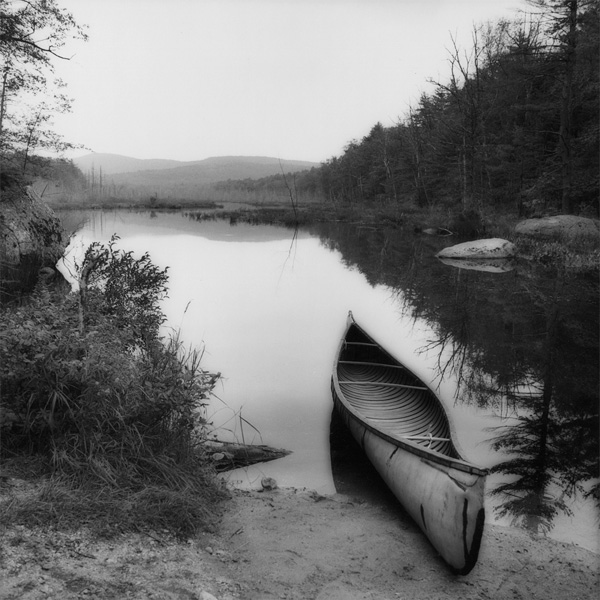 Canoe, 1990