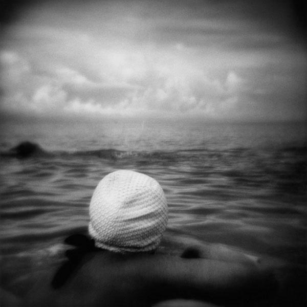 Swimmer #1, 1978