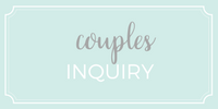 couples and engagement inquiry