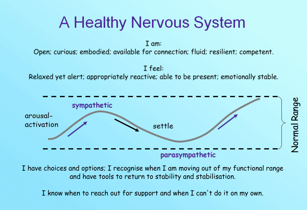 How healthy is your nervous system?