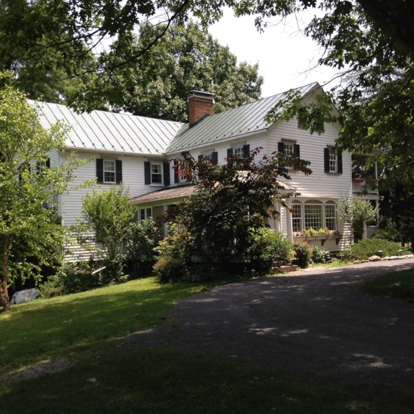 """The milk cottage  - Experience Country Agrobnb accomodations in our cozy and charming """"farmstay"""" cottages! Our two elegantly furnished cottages give our guests comfortable lodging."""