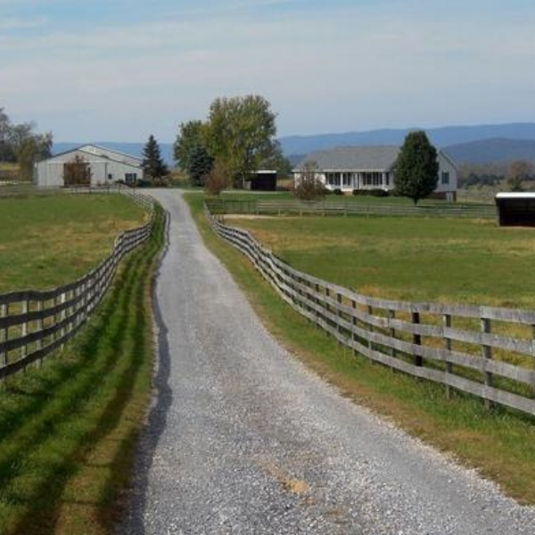 Misty Mountain Alpacas - Accommodations include a fully furnished one bedroom apartment that sleeps four. Lodging comes with a complete kitchen, linens and towels and access to a private patio.