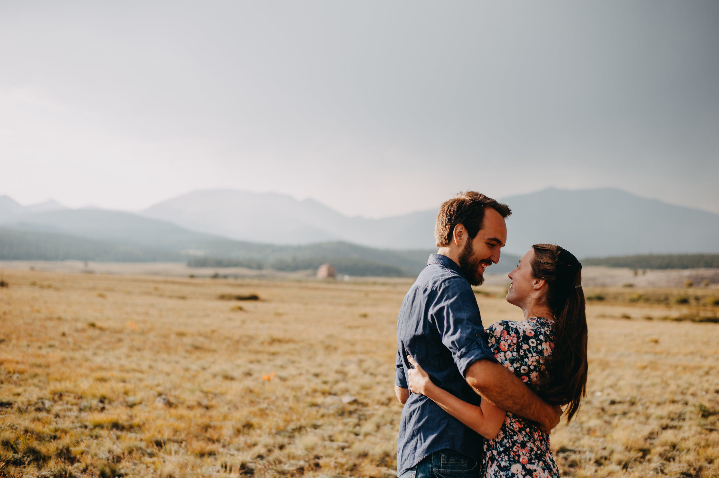 Natural Photography, Lifestyle Engagement Photography, Engagement Poses, Unposed, Unposed photography, Moody Engagement Session, Moody Engagement Photos, Moody Photo, Colorado Engagement, adventurous couple, adventurous engagement photos, adventurous engagement,