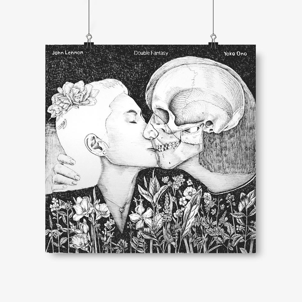 Kiss Kiss Kiss by Tiffany Lovage