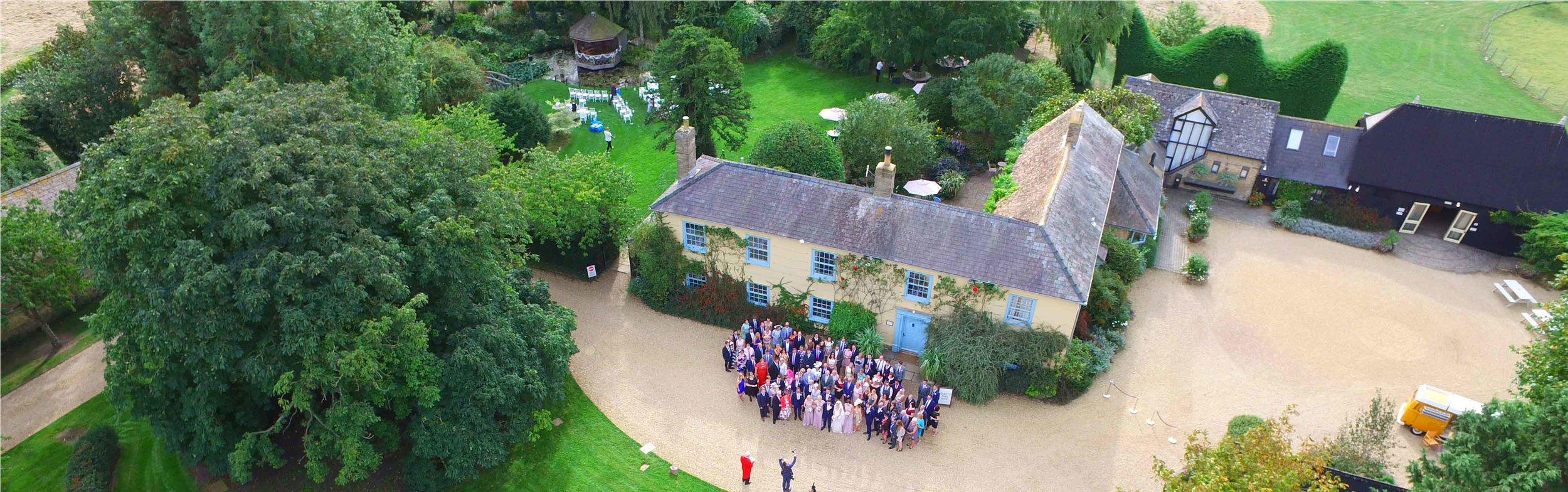 South Farm Wedding Films