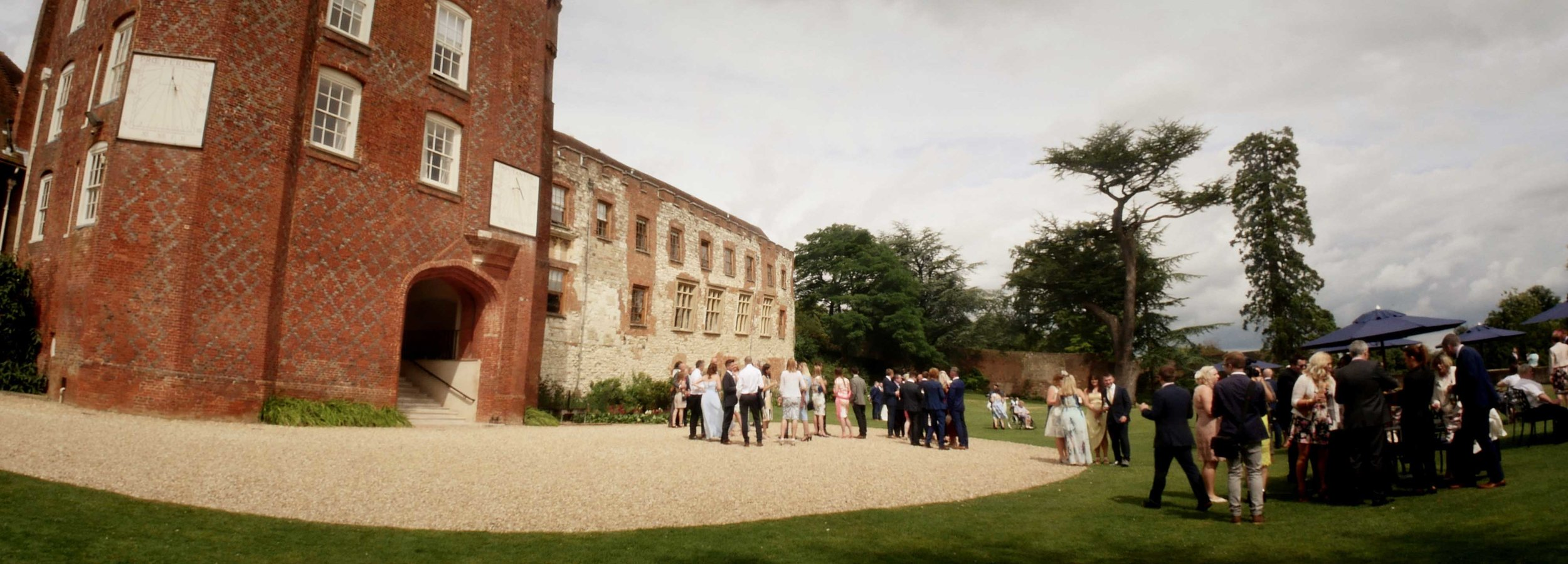 South Farm Wedding Films