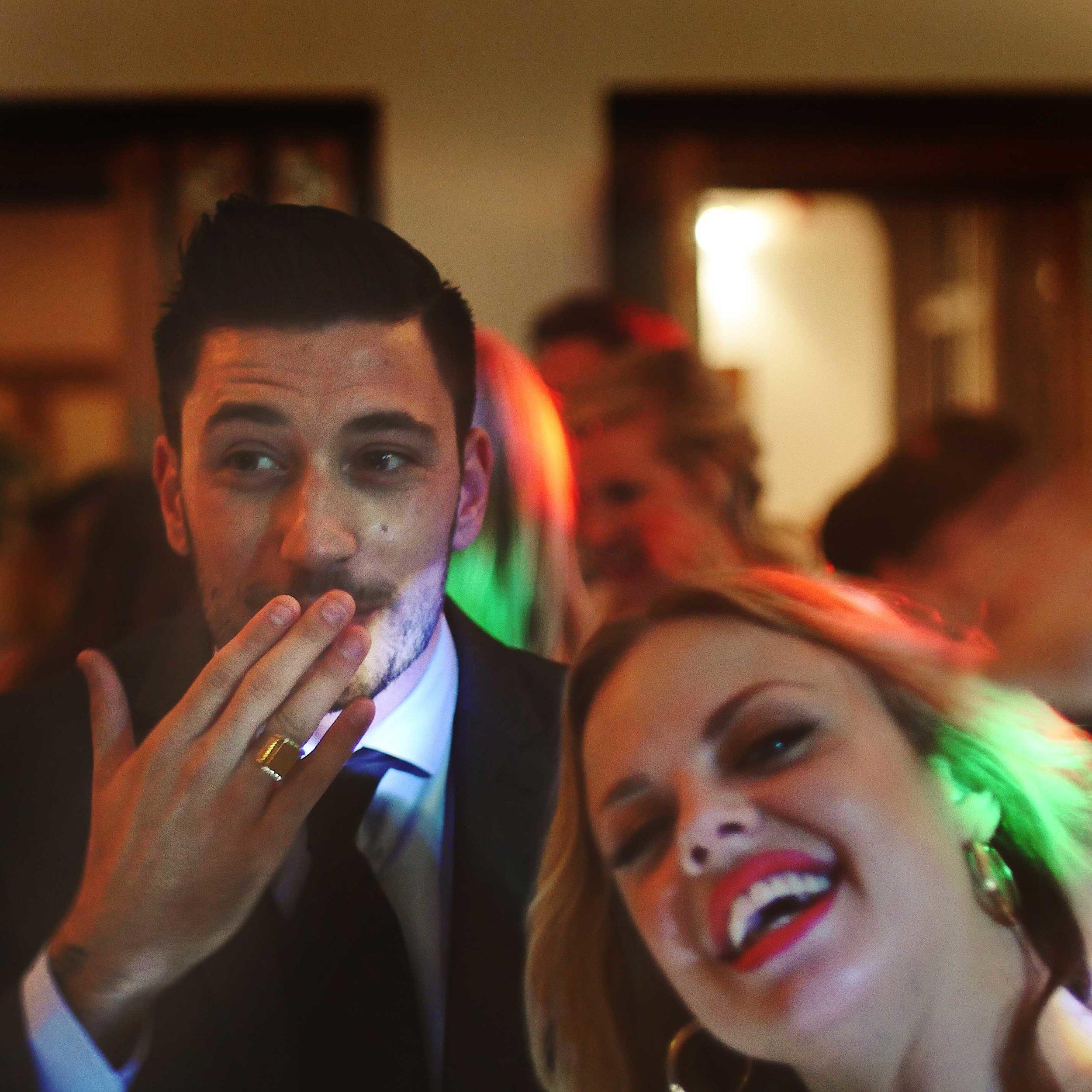 wedding video giovanni pernice