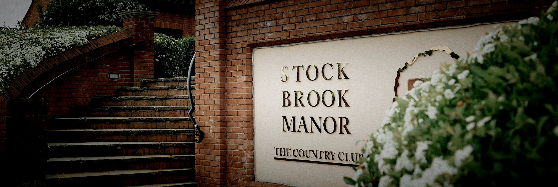 Wedding Videography at Stock Brook Manor in Essex.