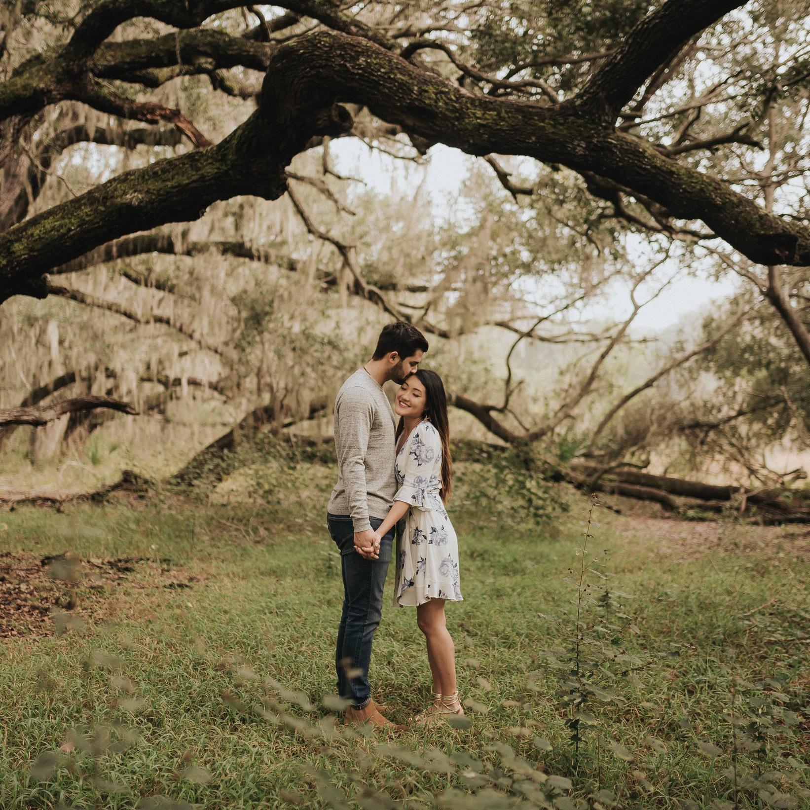 Anna + Phillip // St.Cloud, FL
