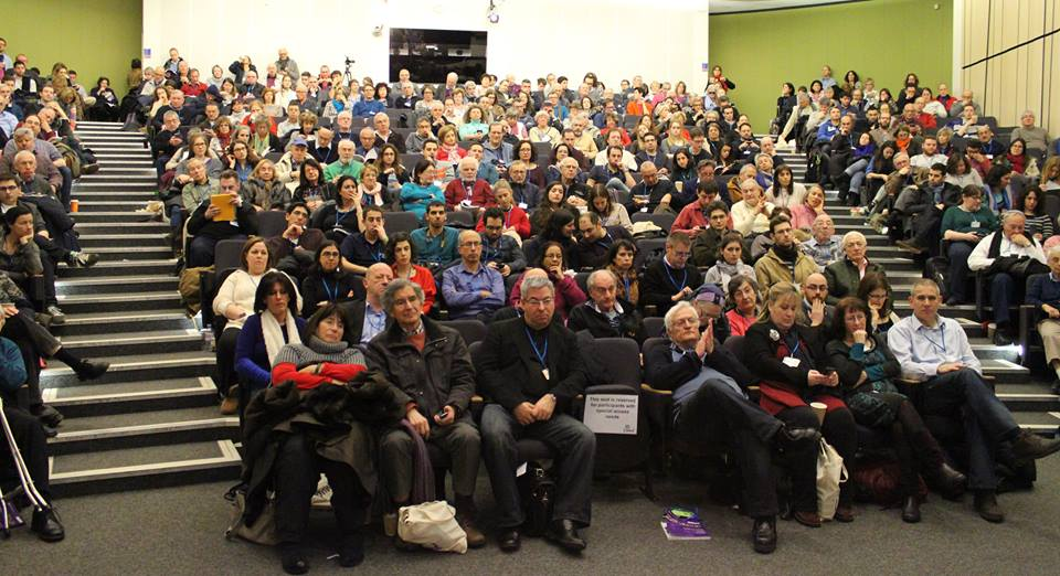 limmud 2014 session