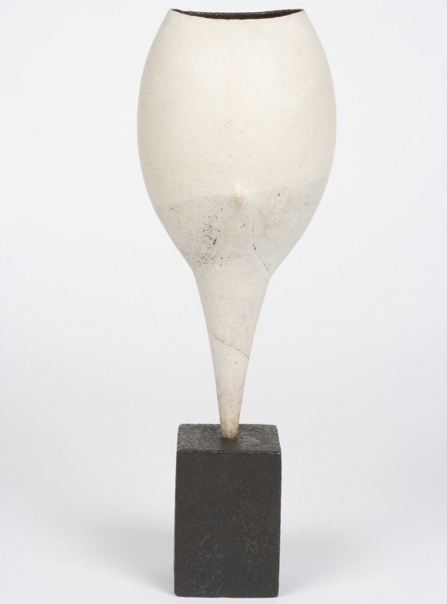 Form by Hans Coper