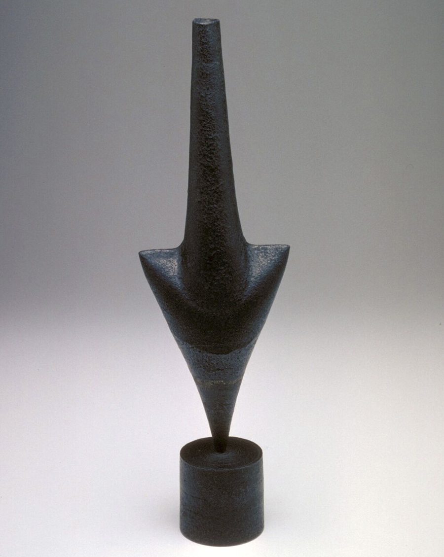 Pot by Hans Coper
