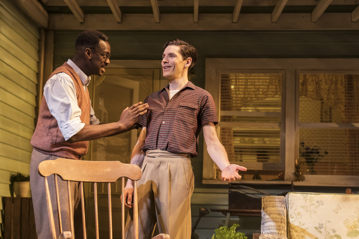 All My Sons at The Old Vic. Photo by Johan Persson.jpg