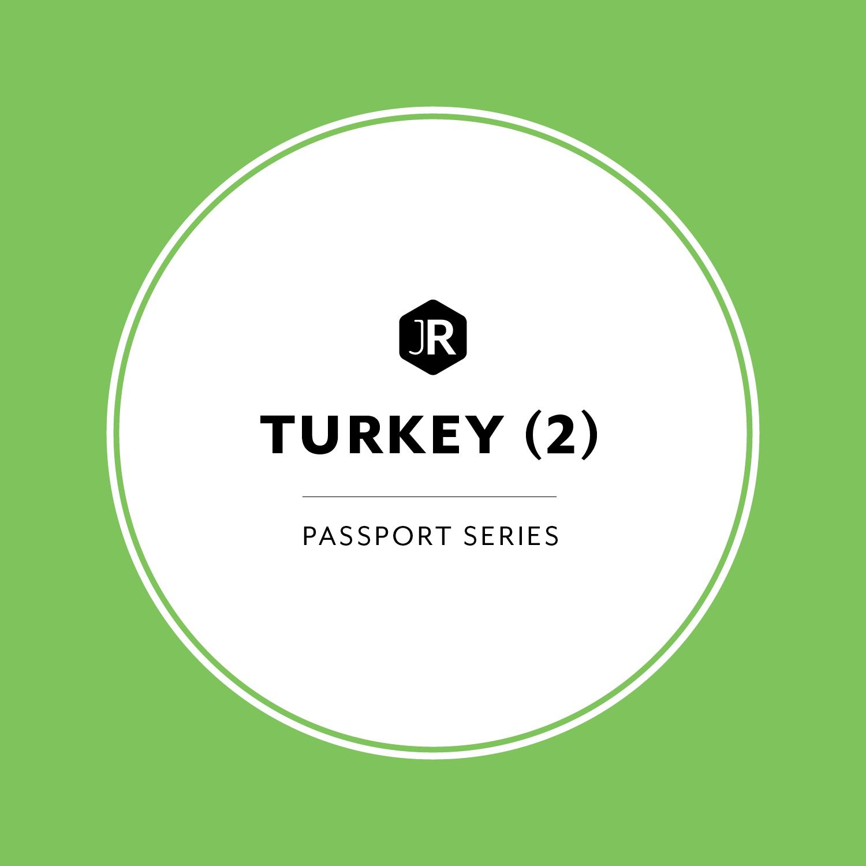 TURKEY (2) COMING SOON