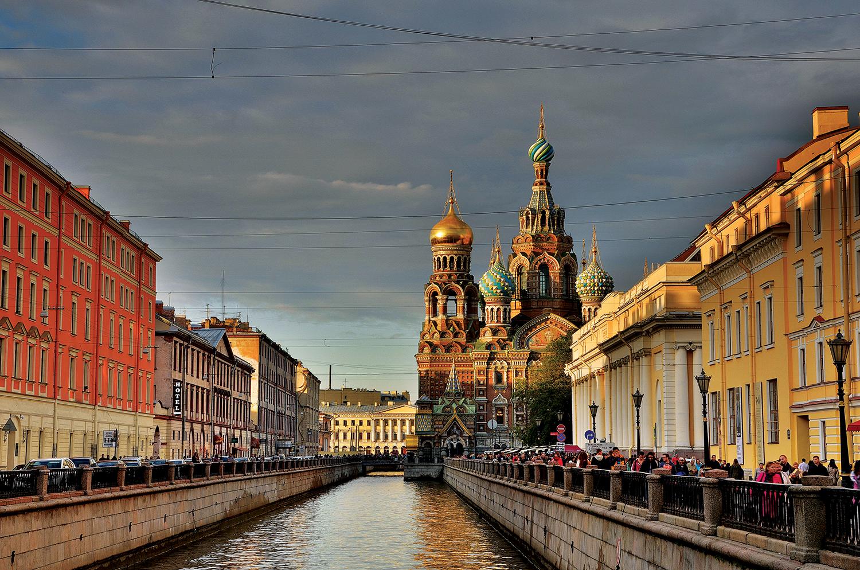 Speed Dating St Petersburg Russie