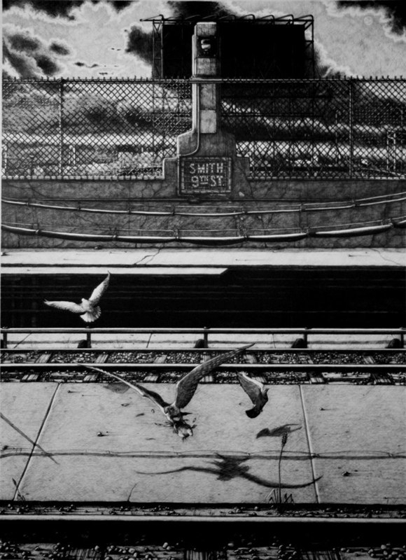 """Smith and 9th  