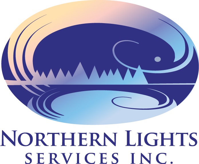 Northern Lights Services Logo