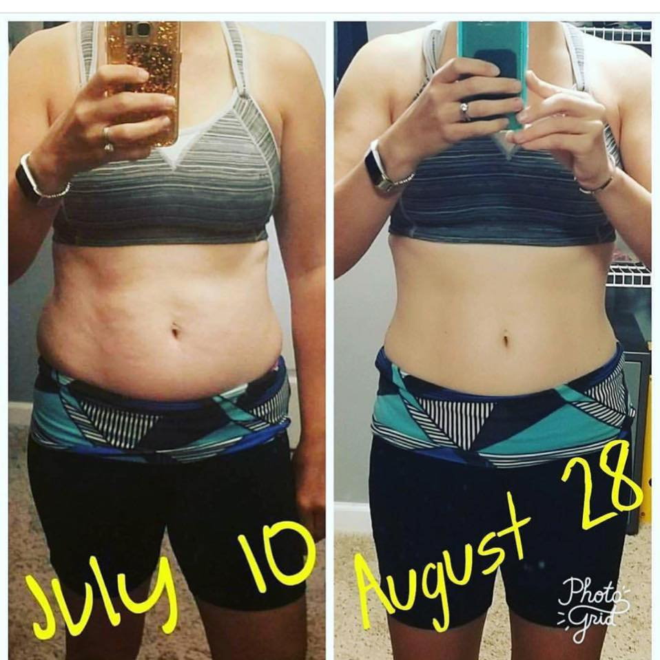 Success Stories — FASTer Way to Fat Loss® Created by Amanda