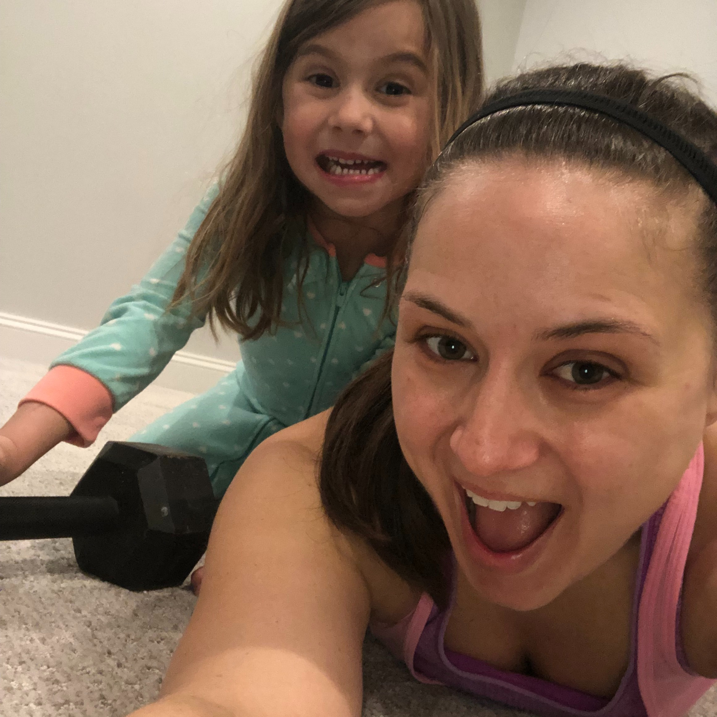 "Kelly Cousino - ""Anything worthwhile takes time & effort! And I am still a work in progress as I navigate the busy world of being a mom. But I do know for sure, that if I take care of myself and 'work on me' then I, in turn, can be the very best version of myself to my husband, children, extended family, & friends. Life as a Mom is crazy busy but we're all in this together! FASTer Way To Fat Loss has helped me become a better version of myself, and I am so grateful!! Thanks from the bottom of this busy mama's heart!! <3"""