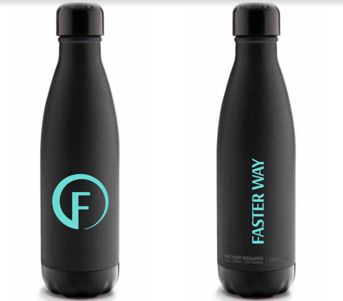 FASTer Way Water Bottle -