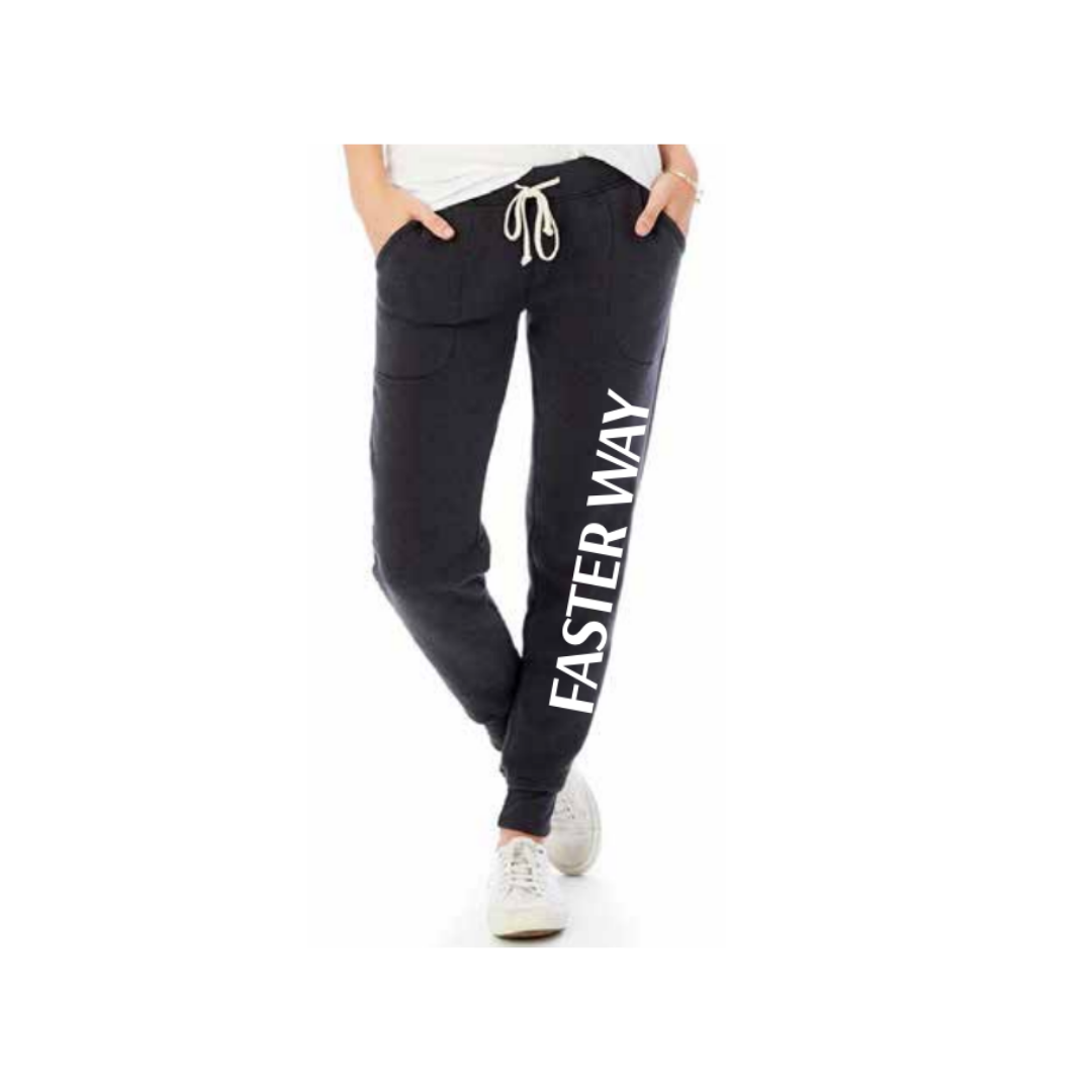 - FASTer Way Ladies Joggers