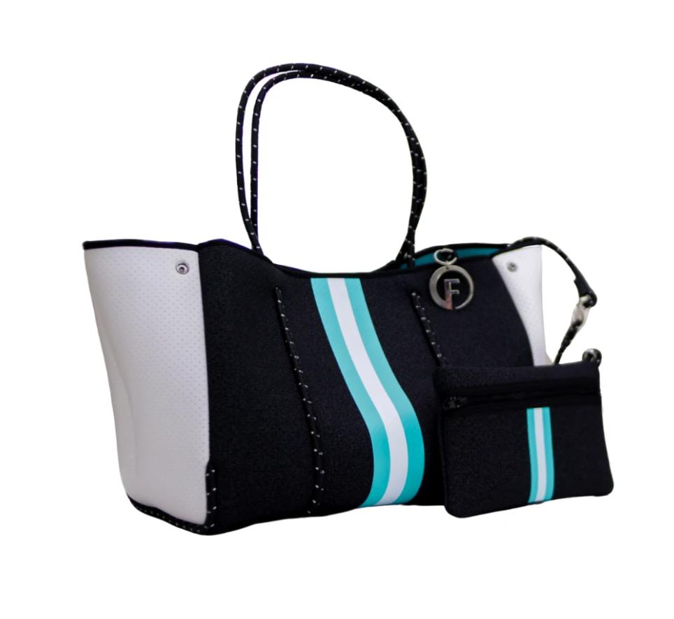 - FASTer Way Haute Shore Tote Bag