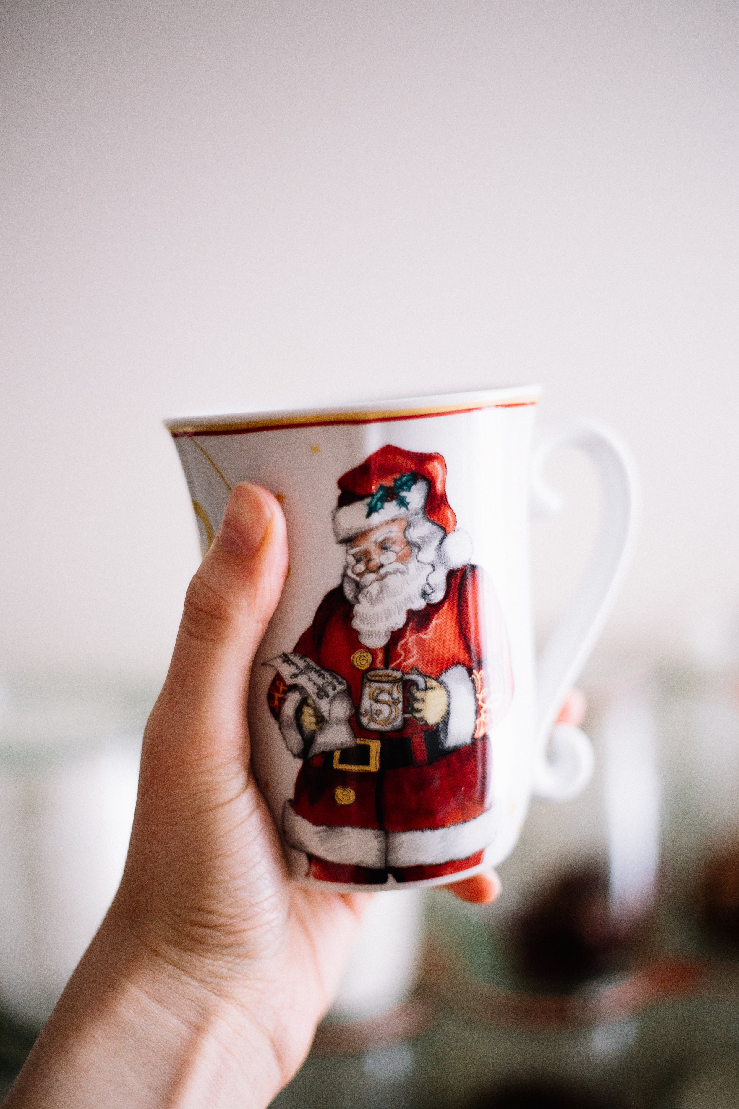 Christmas Mug