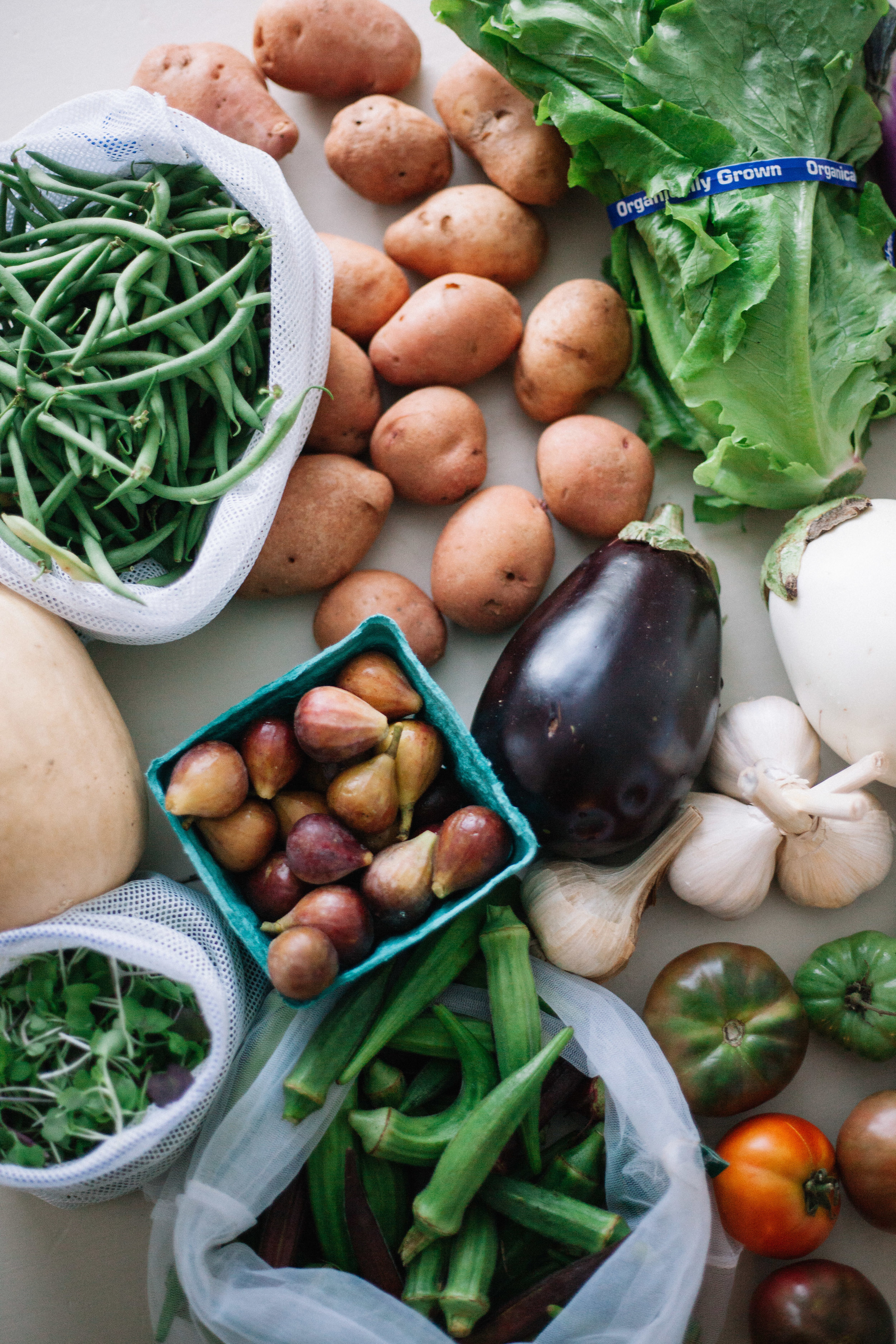 Autumn Meal Plan | Marina Gunn