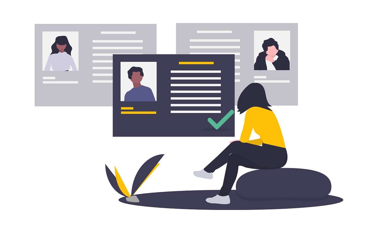 Book Instantly - We'll confirm your request and connect you with one of our professional freelancers.