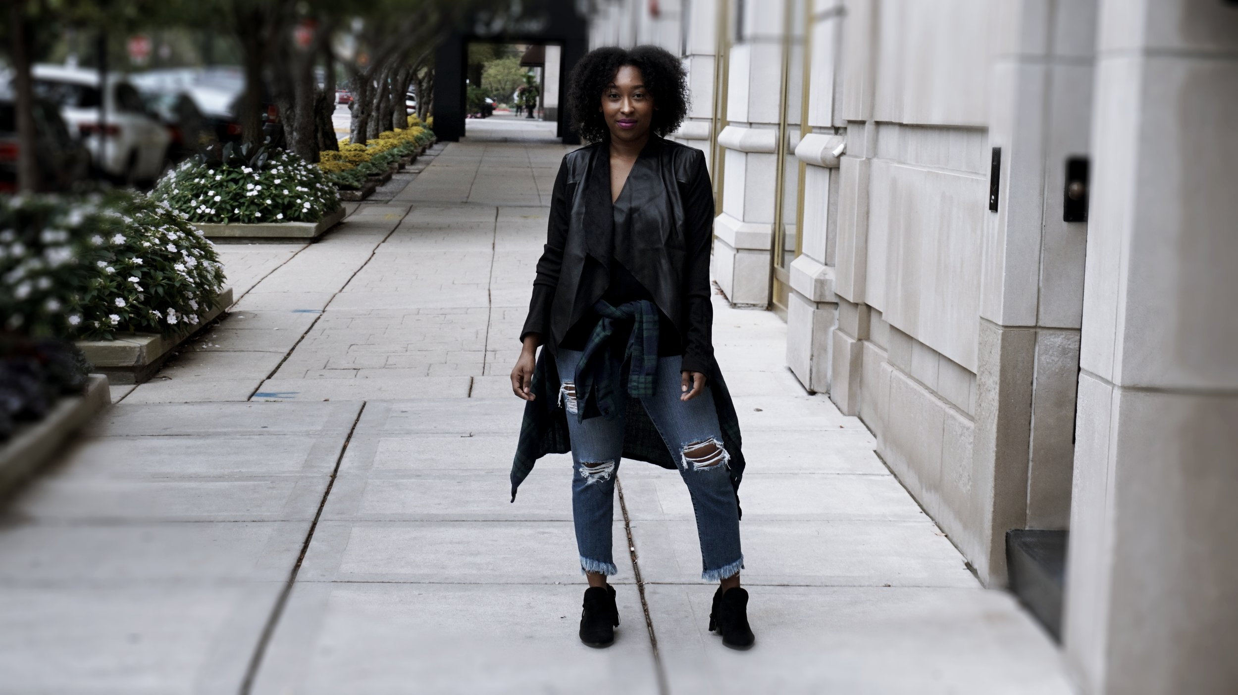 Fall Wardrobe Essentials Style Guide